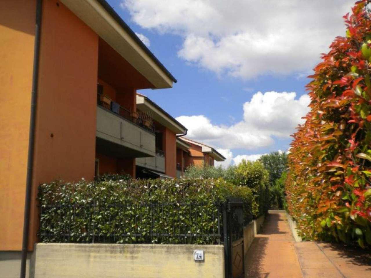 Bilocale Altopascio Via Siena 1