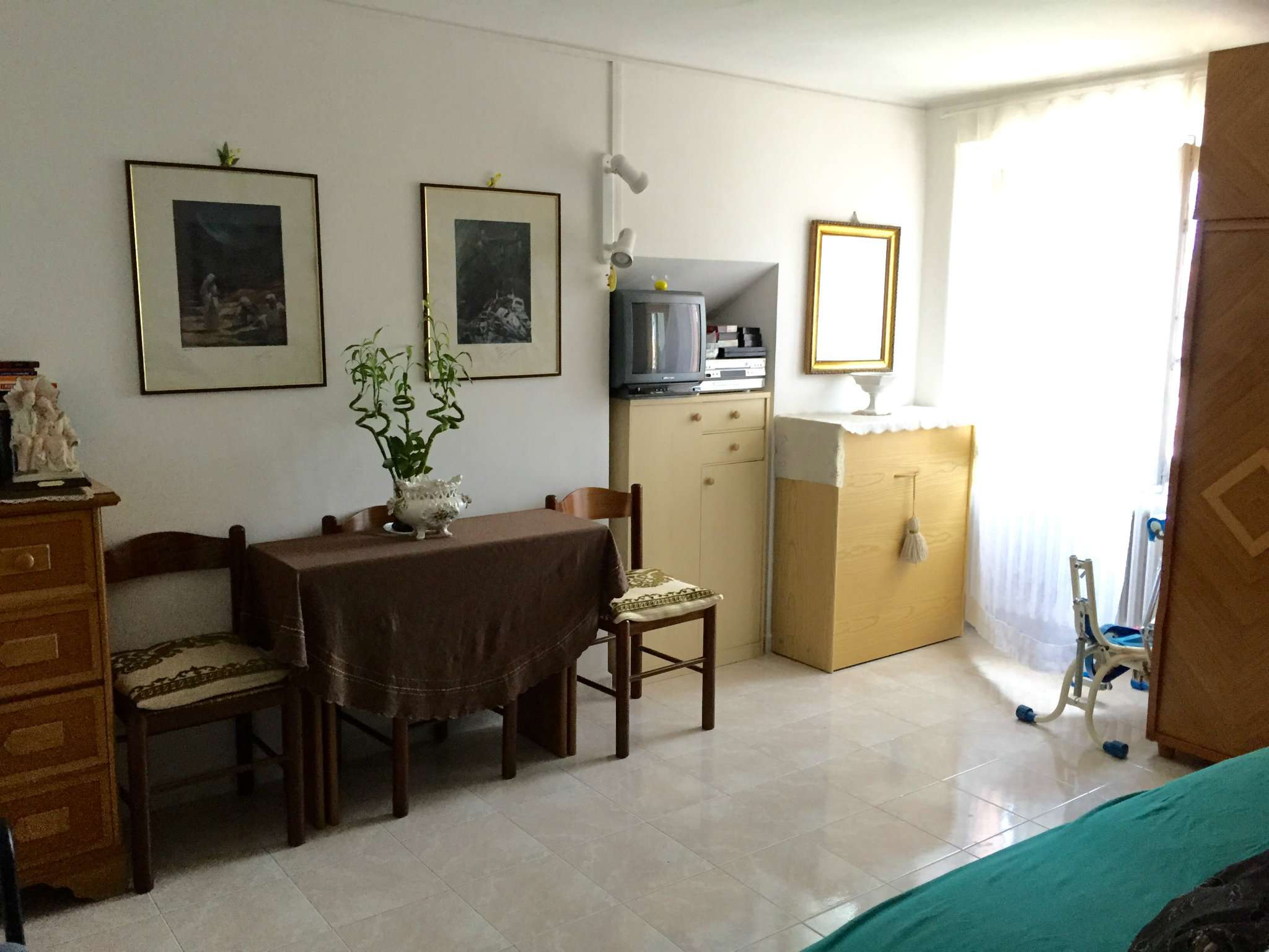 Bilocale Ancona Via Santo Stefano 1