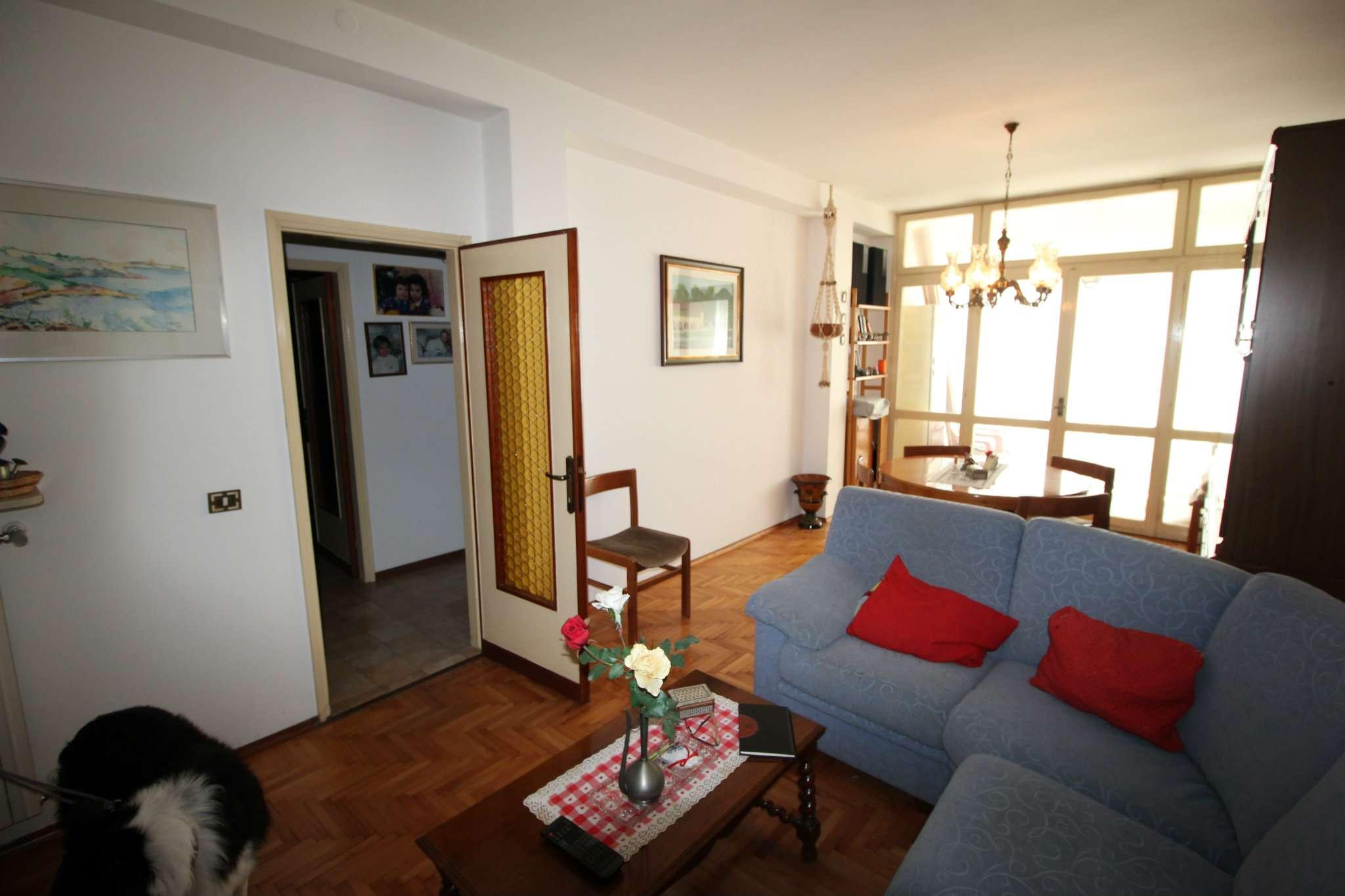 Appartamento, dell'Anta, Vendita - Belluno (Belluno)