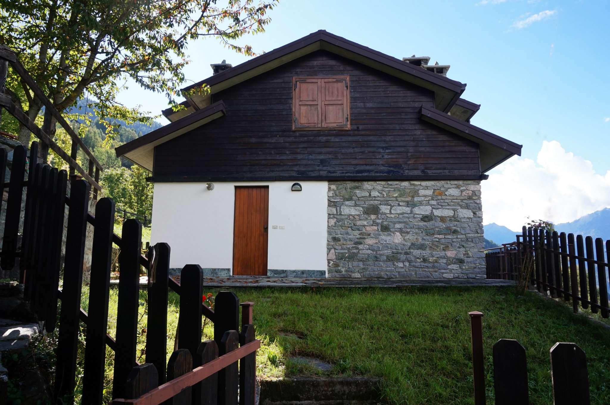 Bilocale Antey Saint Andr Borgo Antey Saint André, Frazione Challien 5