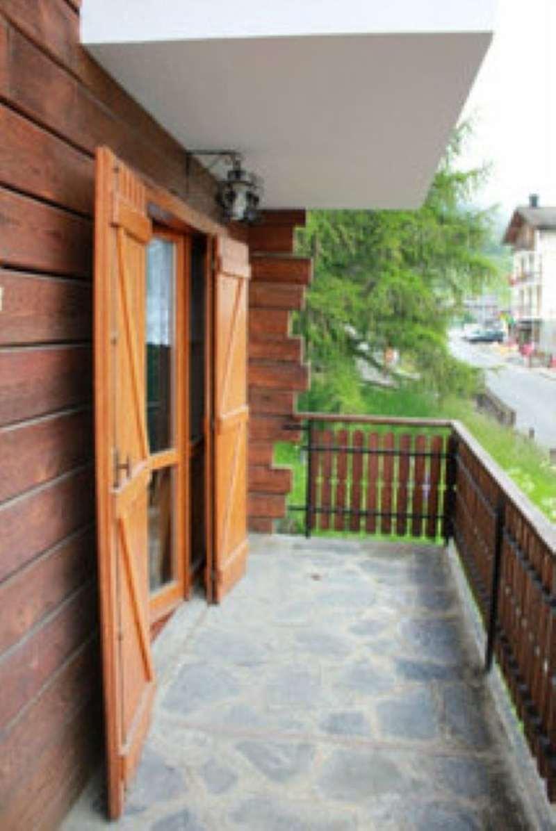 Appartamento in vendita a La Magdeleine, 3 locali, prezzo € 135.000 | Cambio Casa.it
