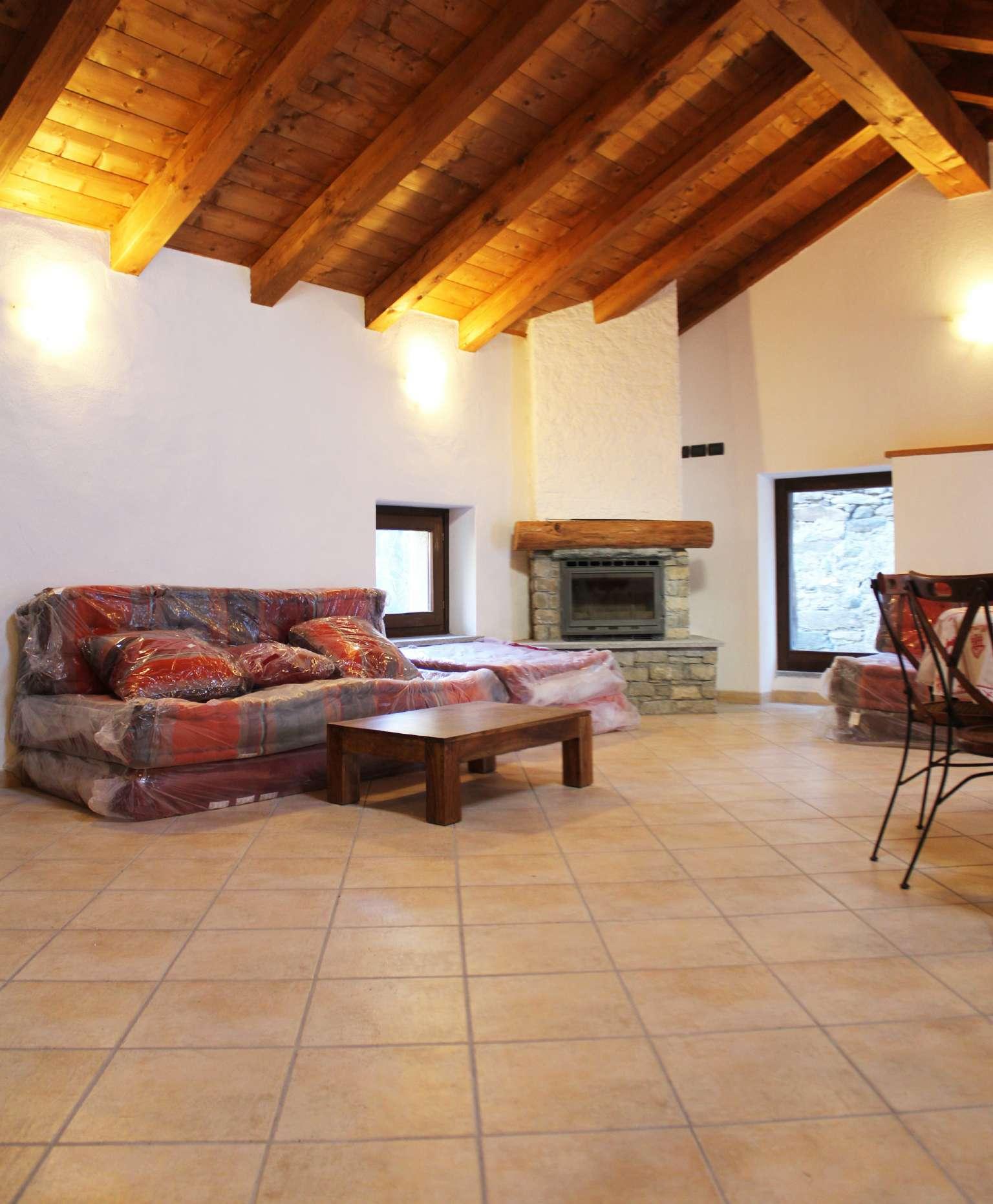 Bilocale Antey Saint Andr Borgo Frazione Herin 1