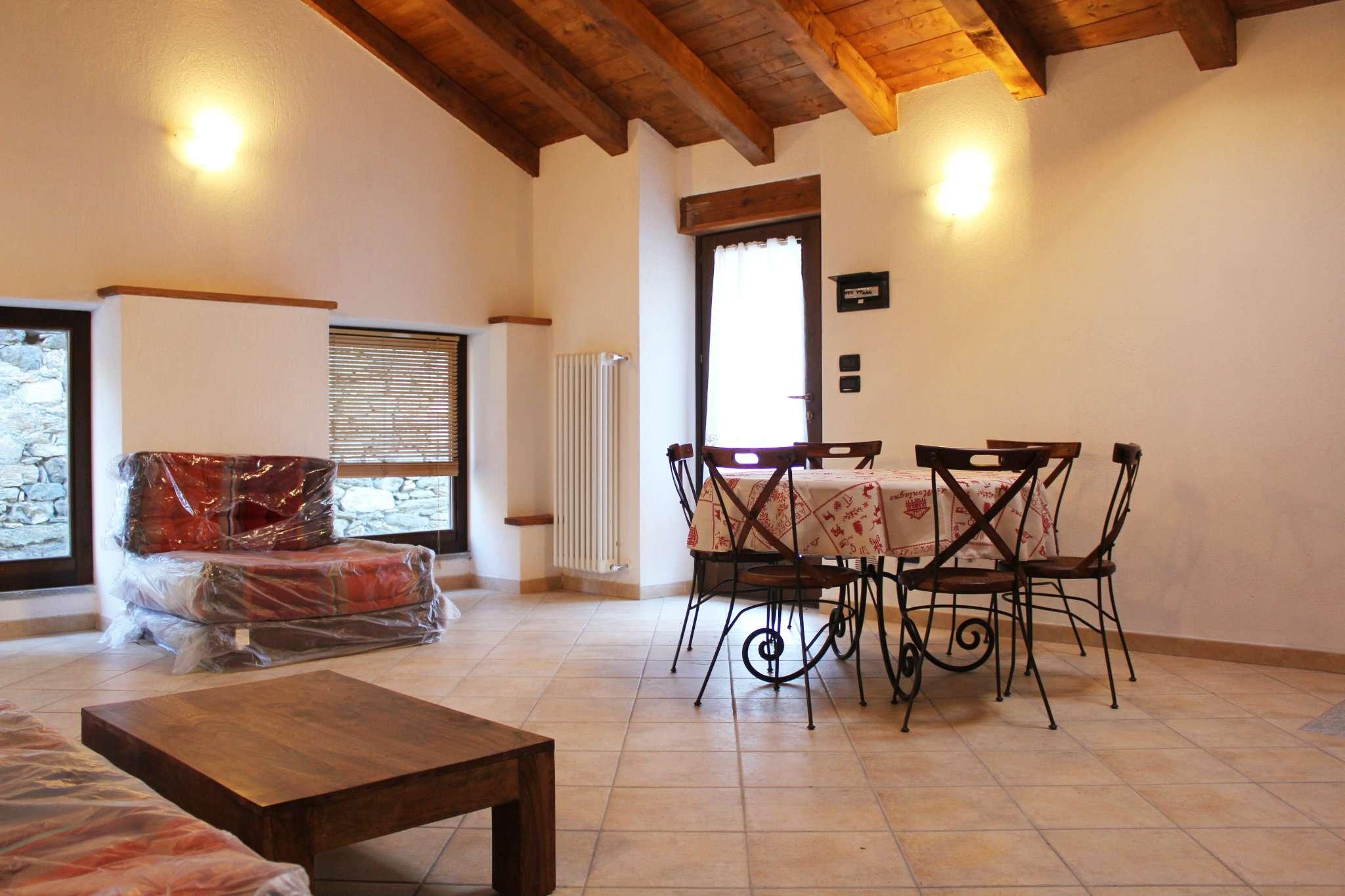 Bilocale Antey Saint Andr Borgo Frazione Herin 5