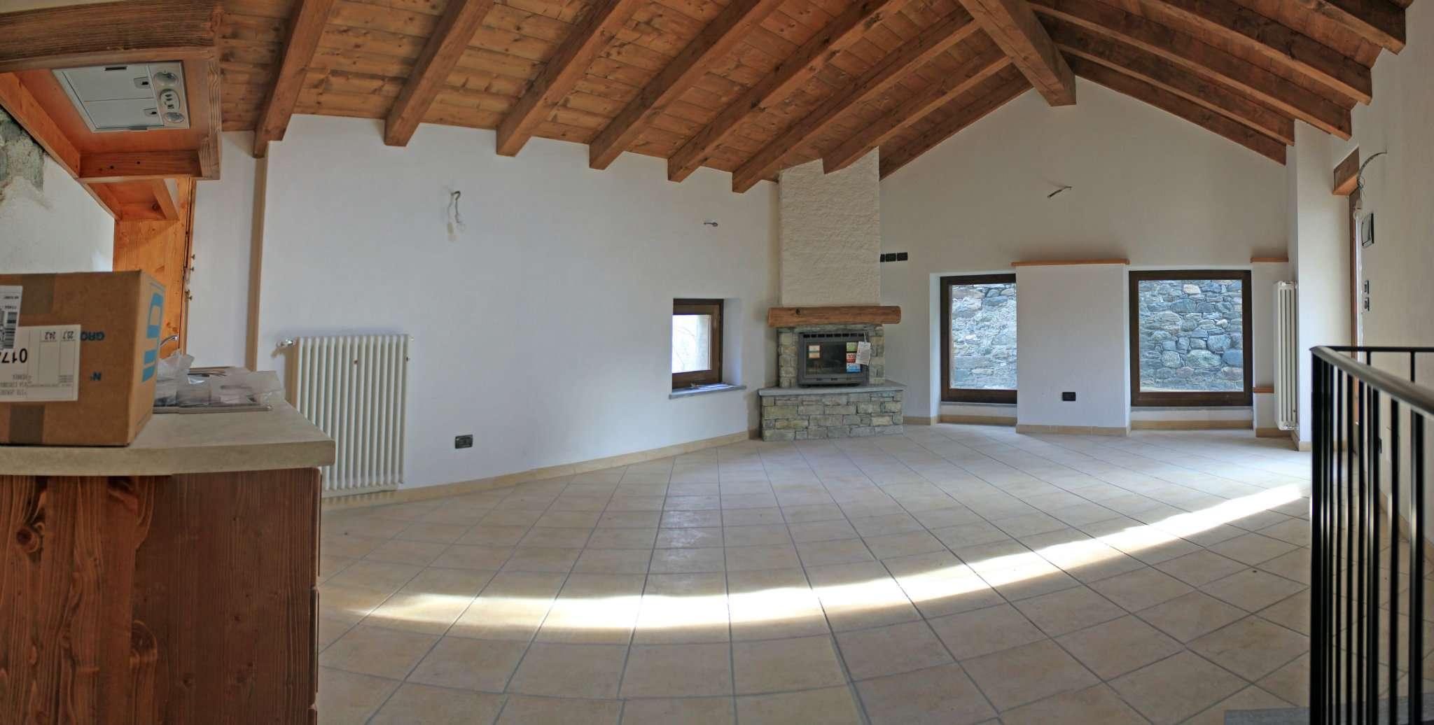 Bilocale Antey Saint Andr Borgo Frazione Herin 7