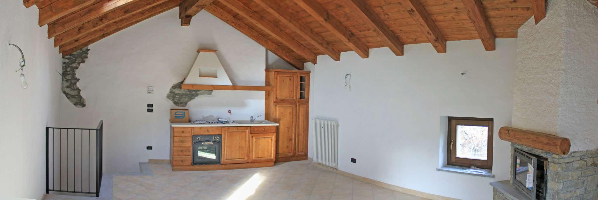 Bilocale Antey Saint Andr Borgo Frazione Herin 9