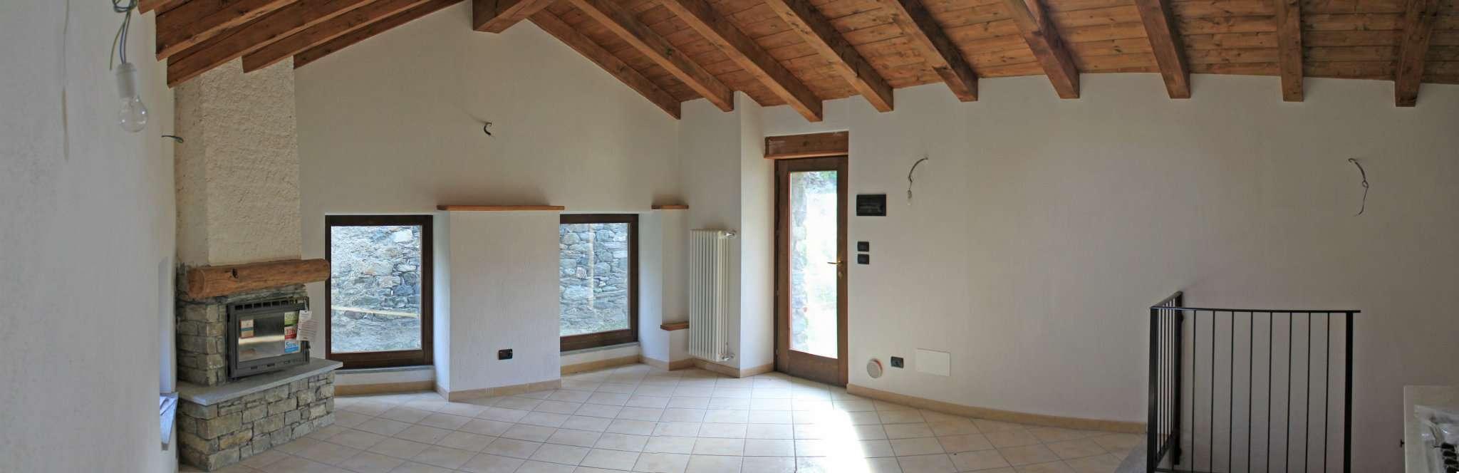 Bilocale Antey Saint Andr Borgo Frazione Herin 12