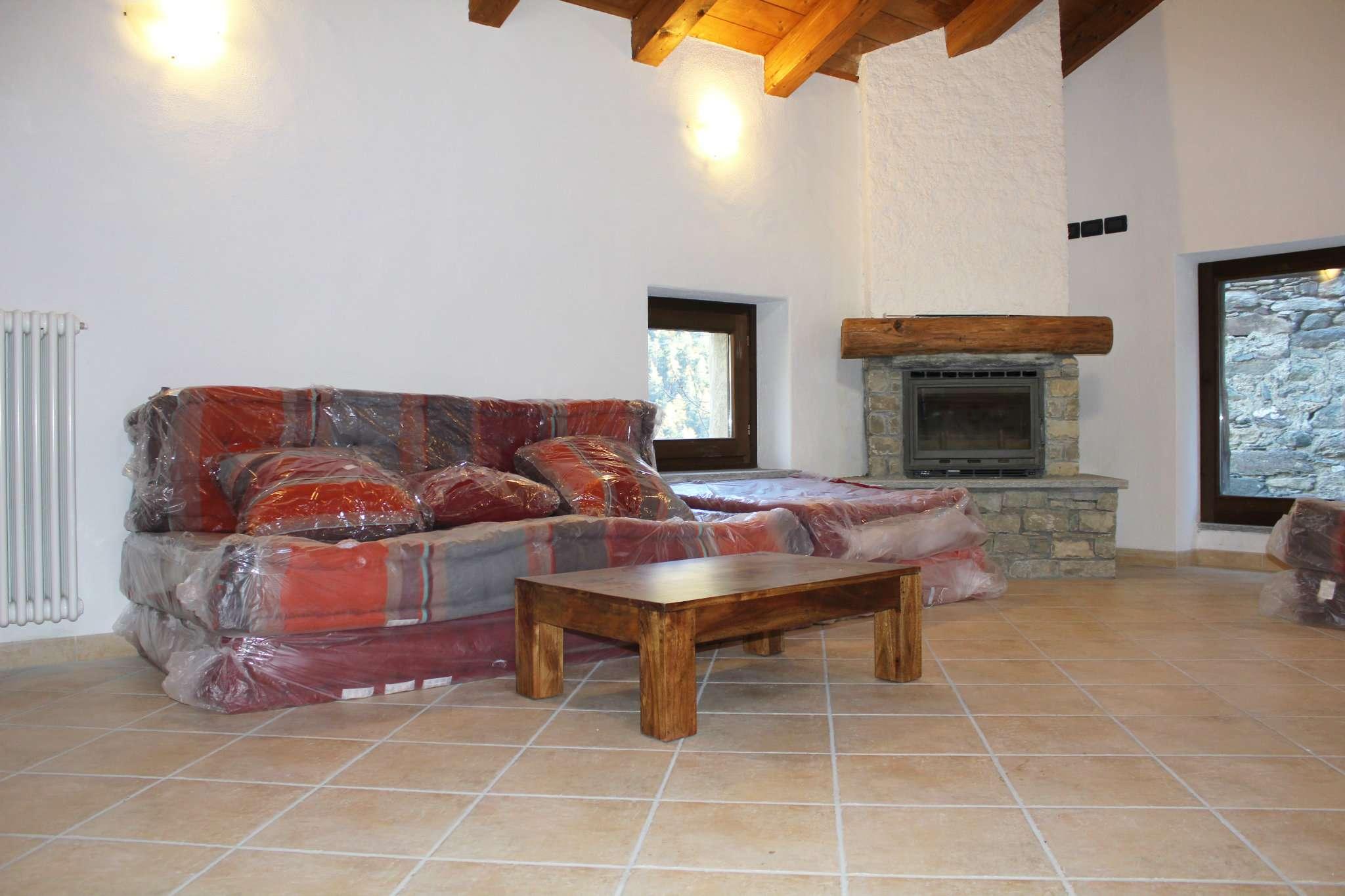 Bilocale Antey Saint Andr Borgo Frazione Herin 13
