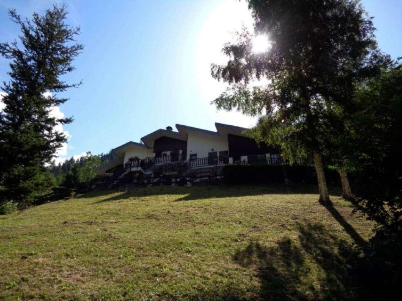 Bilocale Antey Saint Andr Borgo Frazione Petit Antey 1