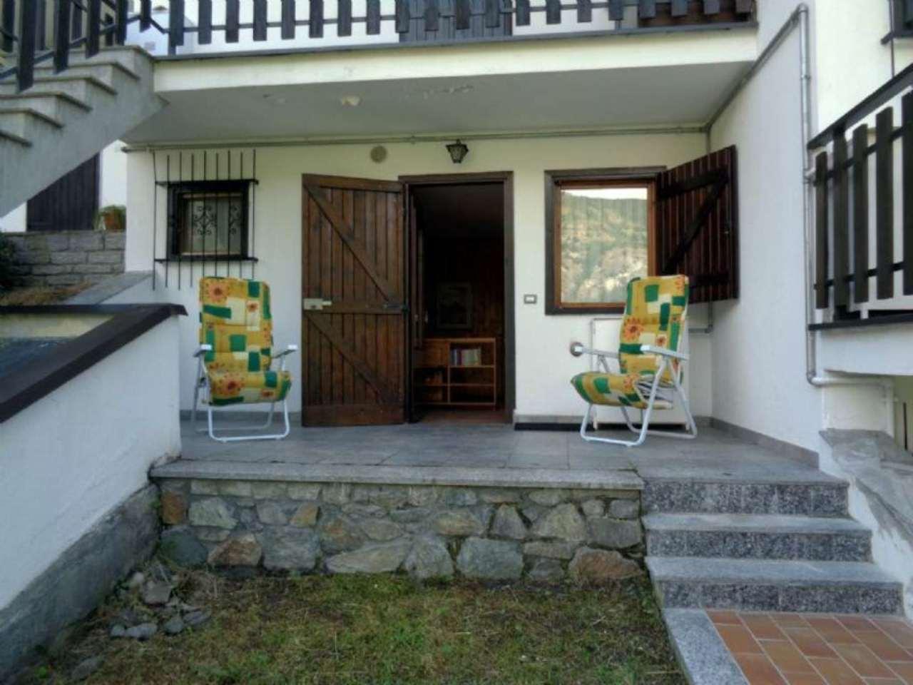 Bilocale Antey Saint Andr Borgo Frazione Petit Antey 2