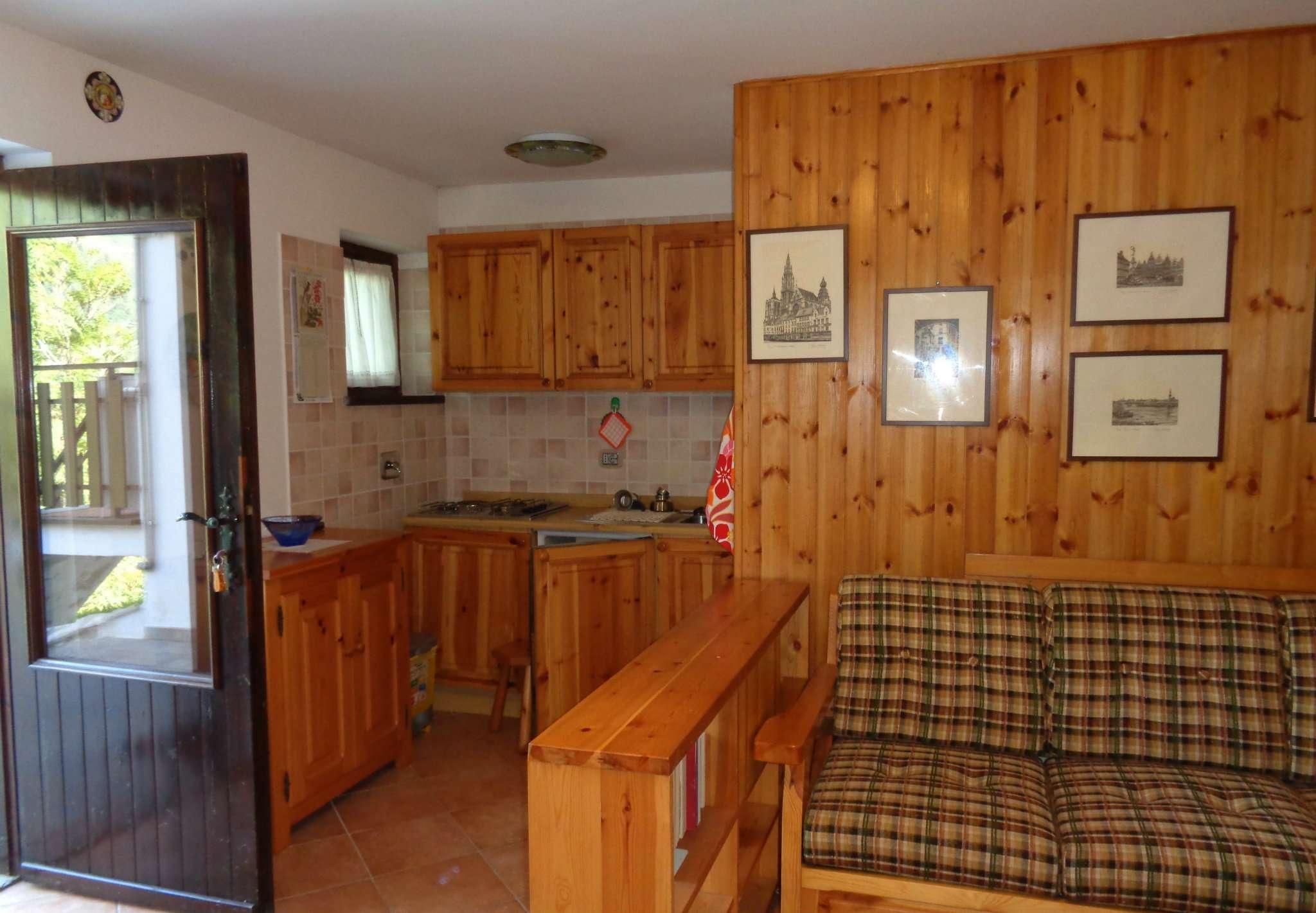 Bilocale Antey Saint Andr Borgo Frazione Petit Antey 3