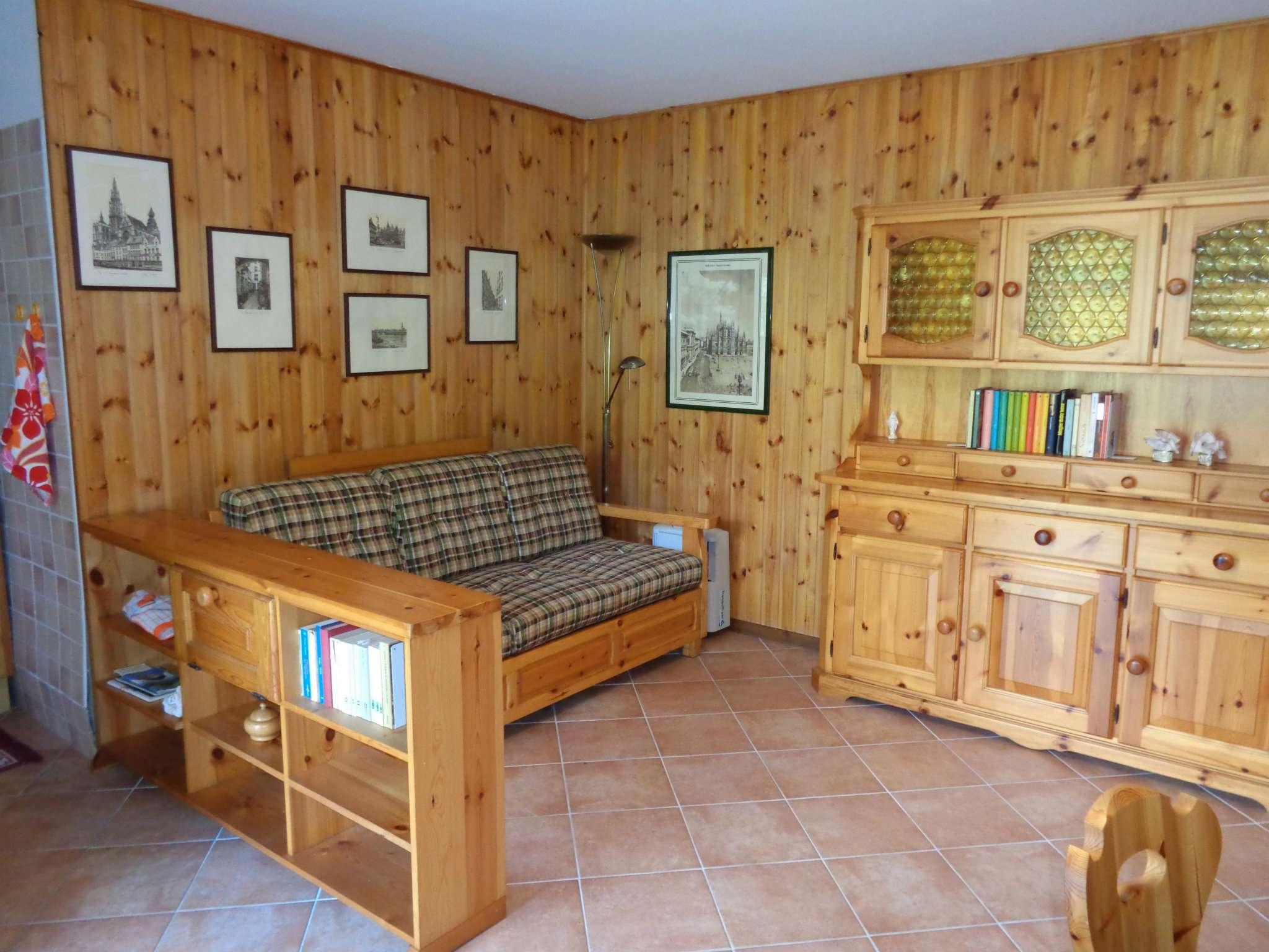 Bilocale Antey Saint Andr Borgo Frazione Petit Antey 5
