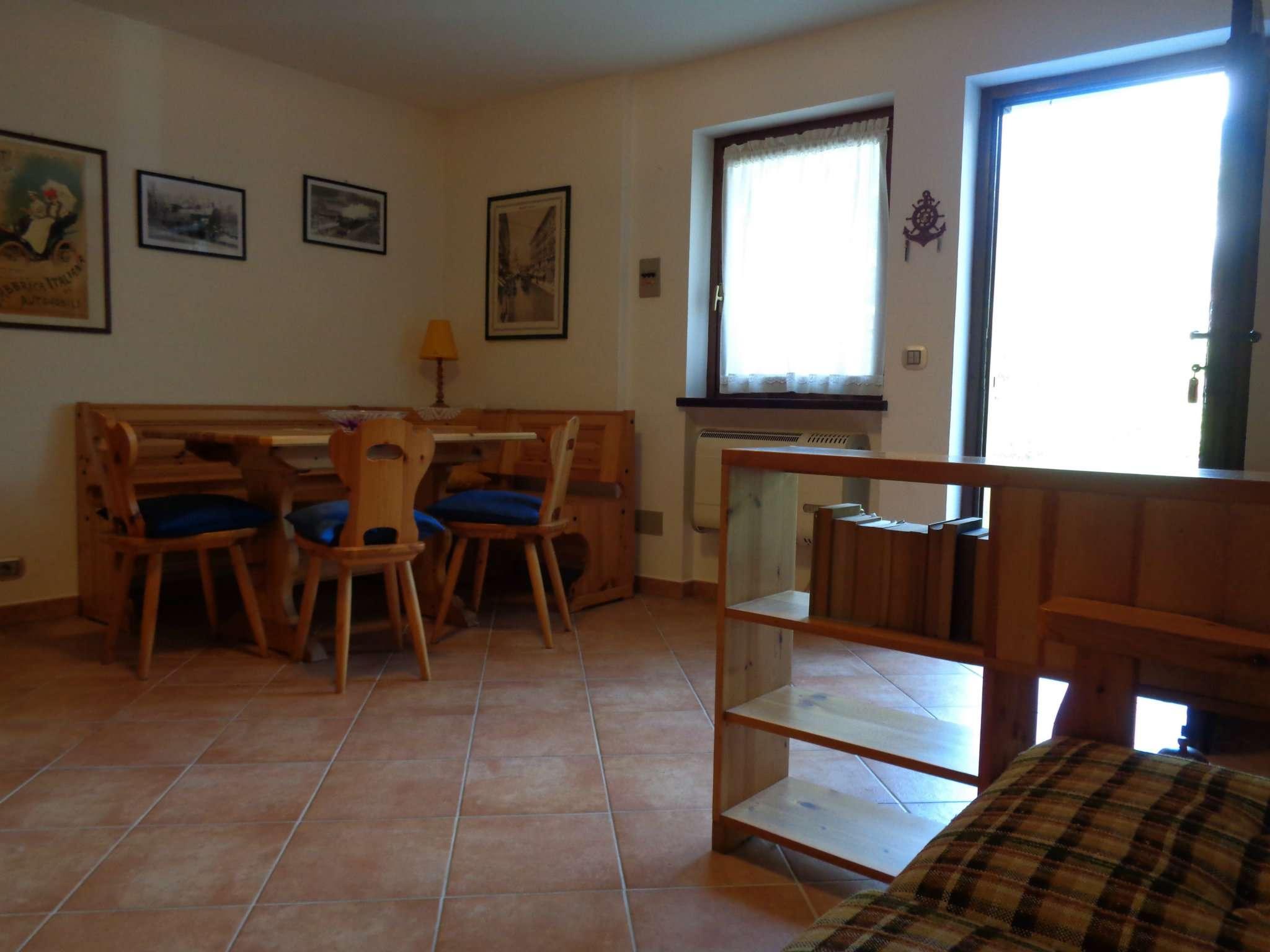 Bilocale Antey Saint Andr Borgo Frazione Petit Antey 6