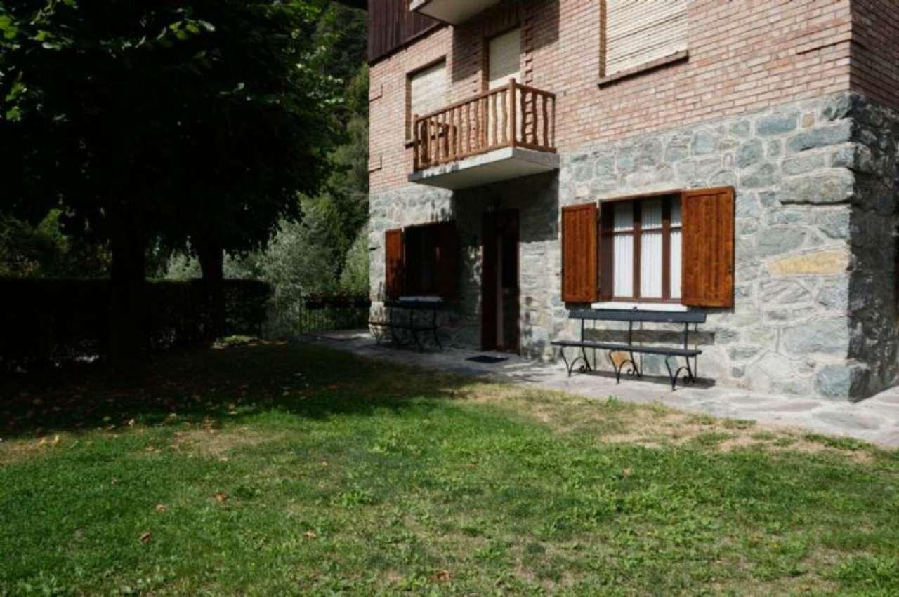 Bilocale Antey Saint Andr Borgo Frazione Ruvere 2