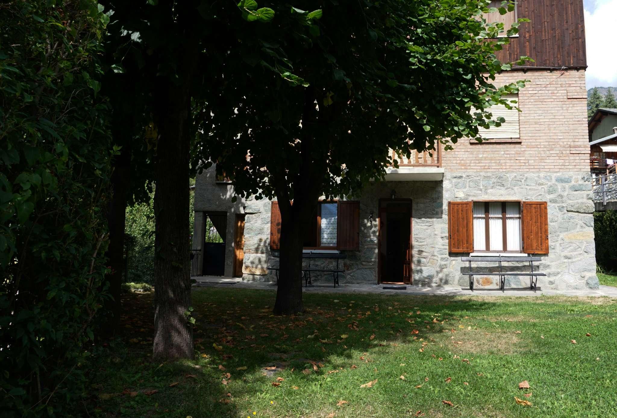 Bilocale Antey Saint Andr Borgo Frazione Ruvere 3