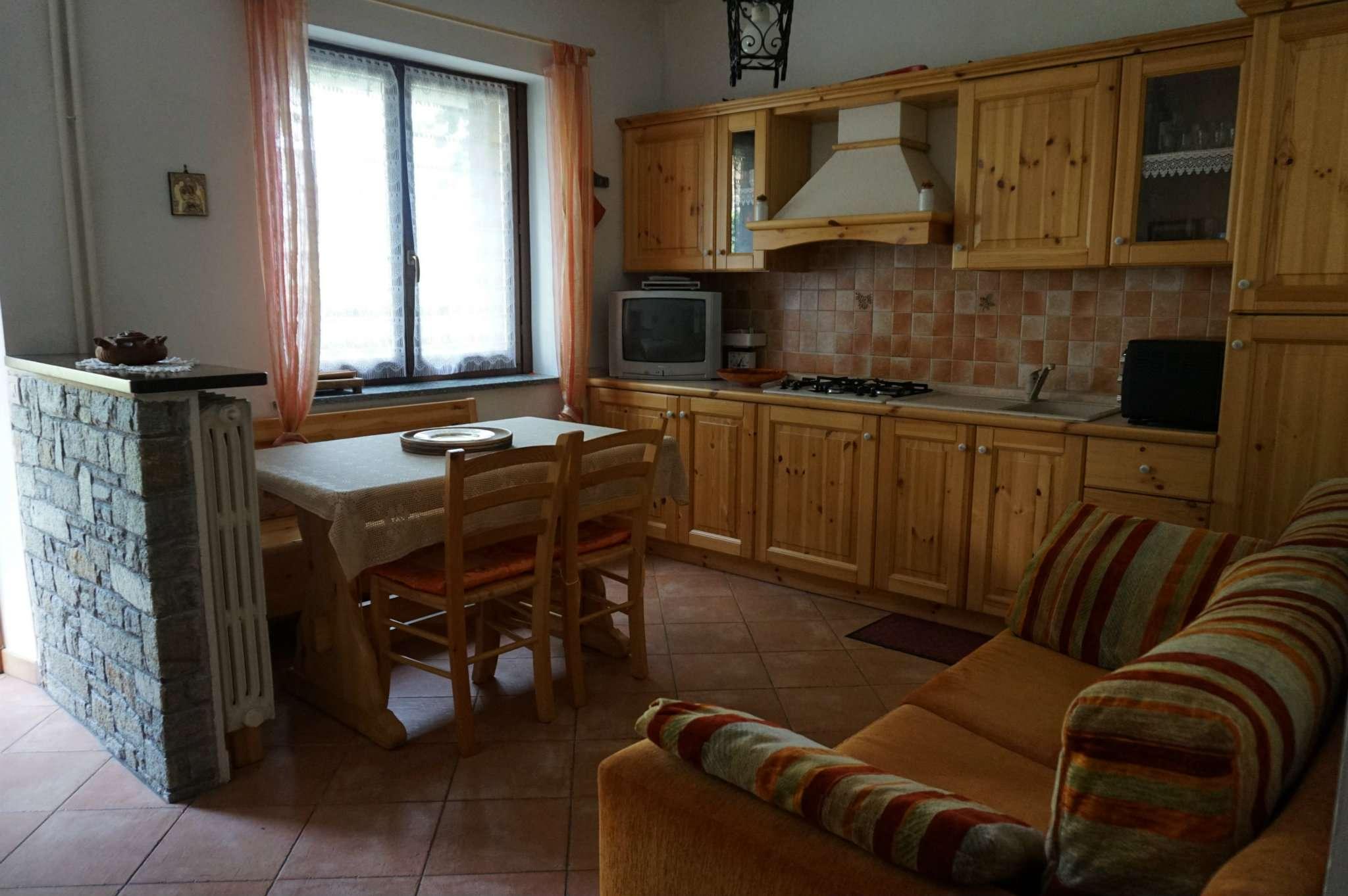 Bilocale Antey Saint Andr Borgo Frazione Ruvere 5
