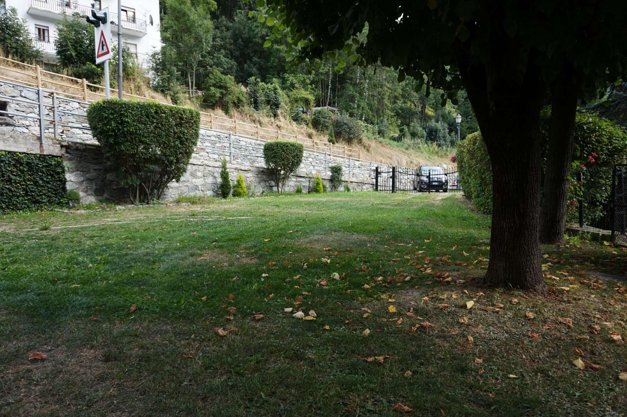Bilocale Antey Saint Andr Borgo Frazione Ruvere 9