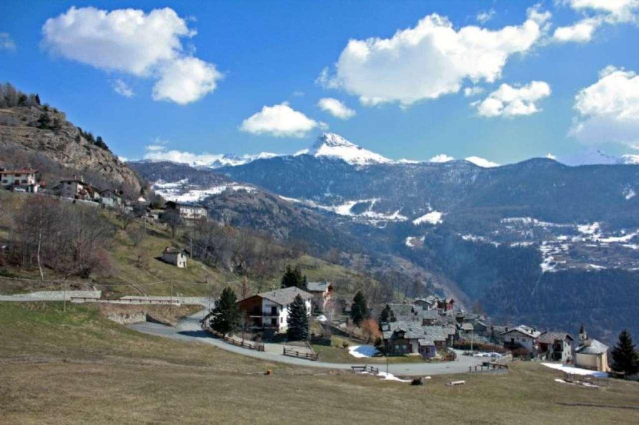 Bilocale Torgnon Borgo Frazione Vesan Dessous Torgon 1
