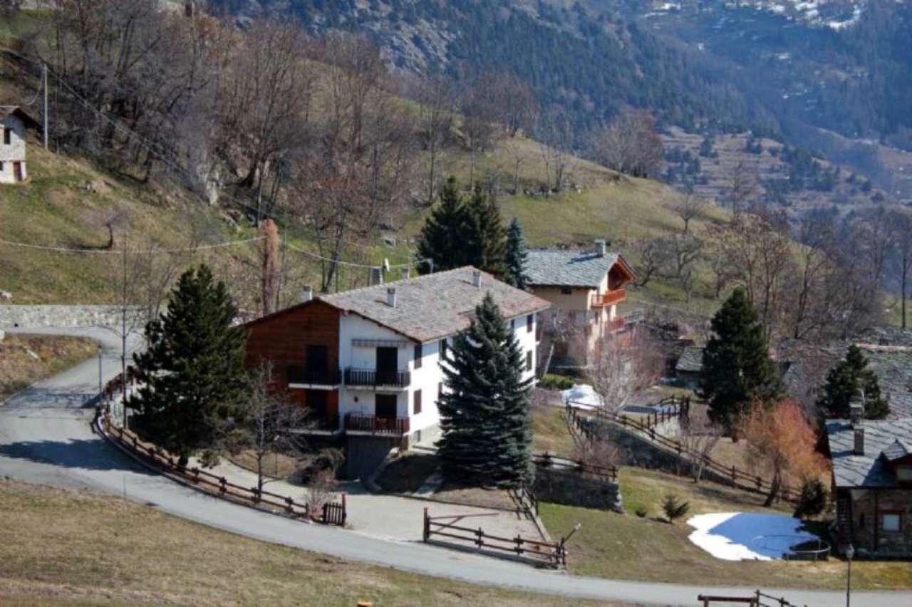 Bilocale Torgnon Borgo Frazione Vesan Dessous Torgon 2