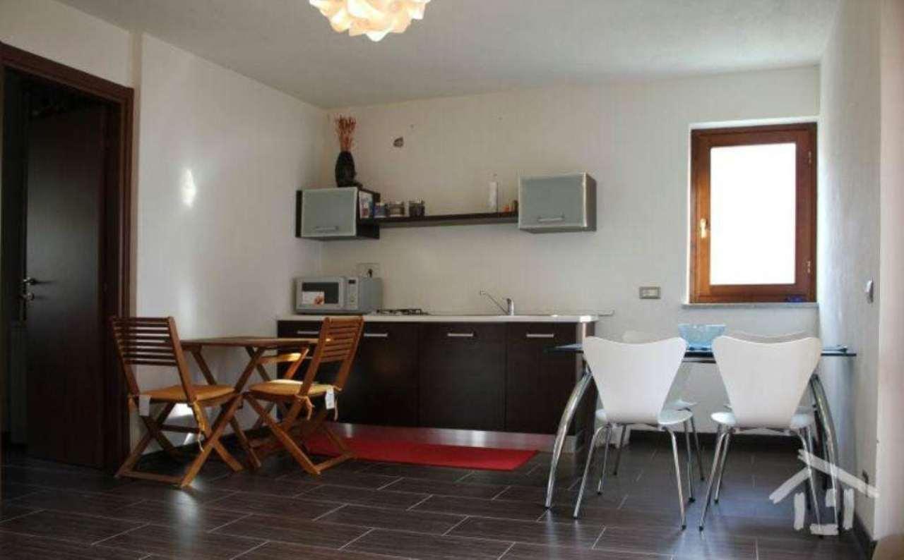 Bilocale Torgnon Borgo Torgnon Frazione Berzin 2