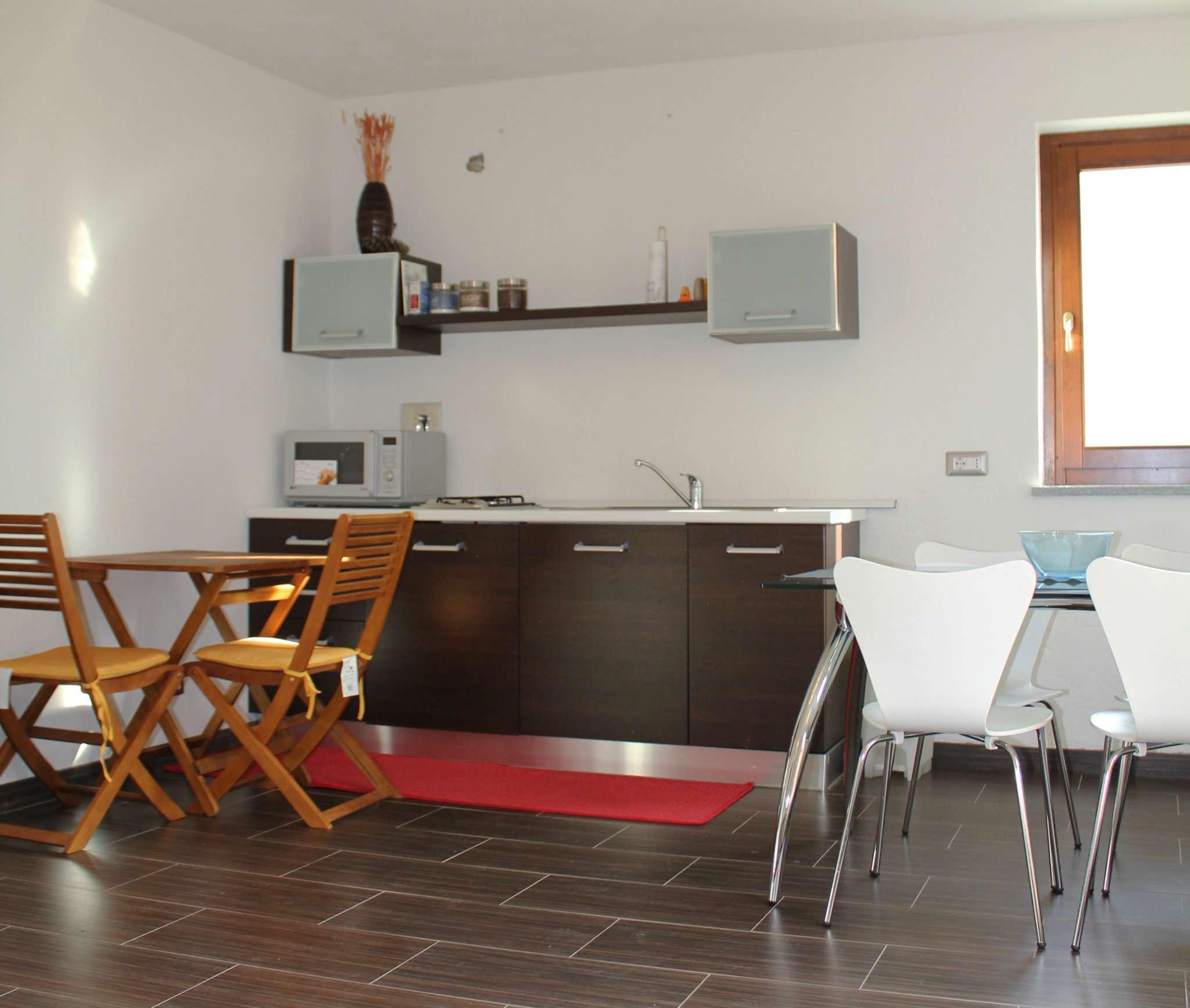 Bilocale Torgnon Borgo Torgnon Frazione Berzin 9