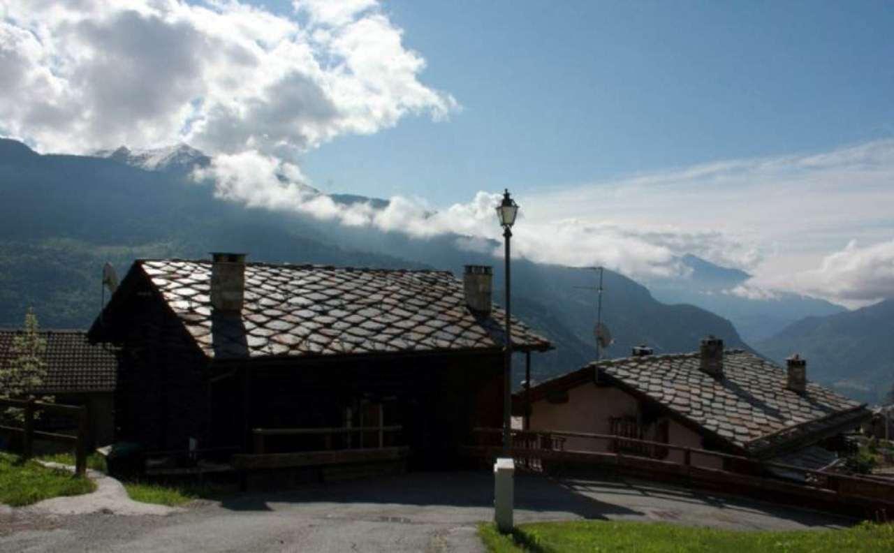 Bilocale Torgnon Strada Torgnon, Frazione Champaghod 5 1