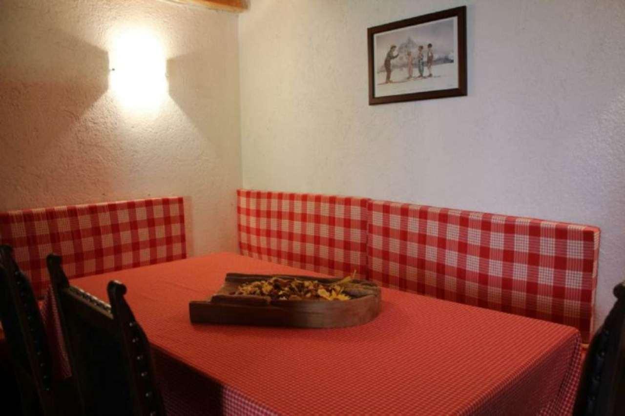 Bilocale Torgnon Strada Torgnon, Frazione Champaghod 5 12