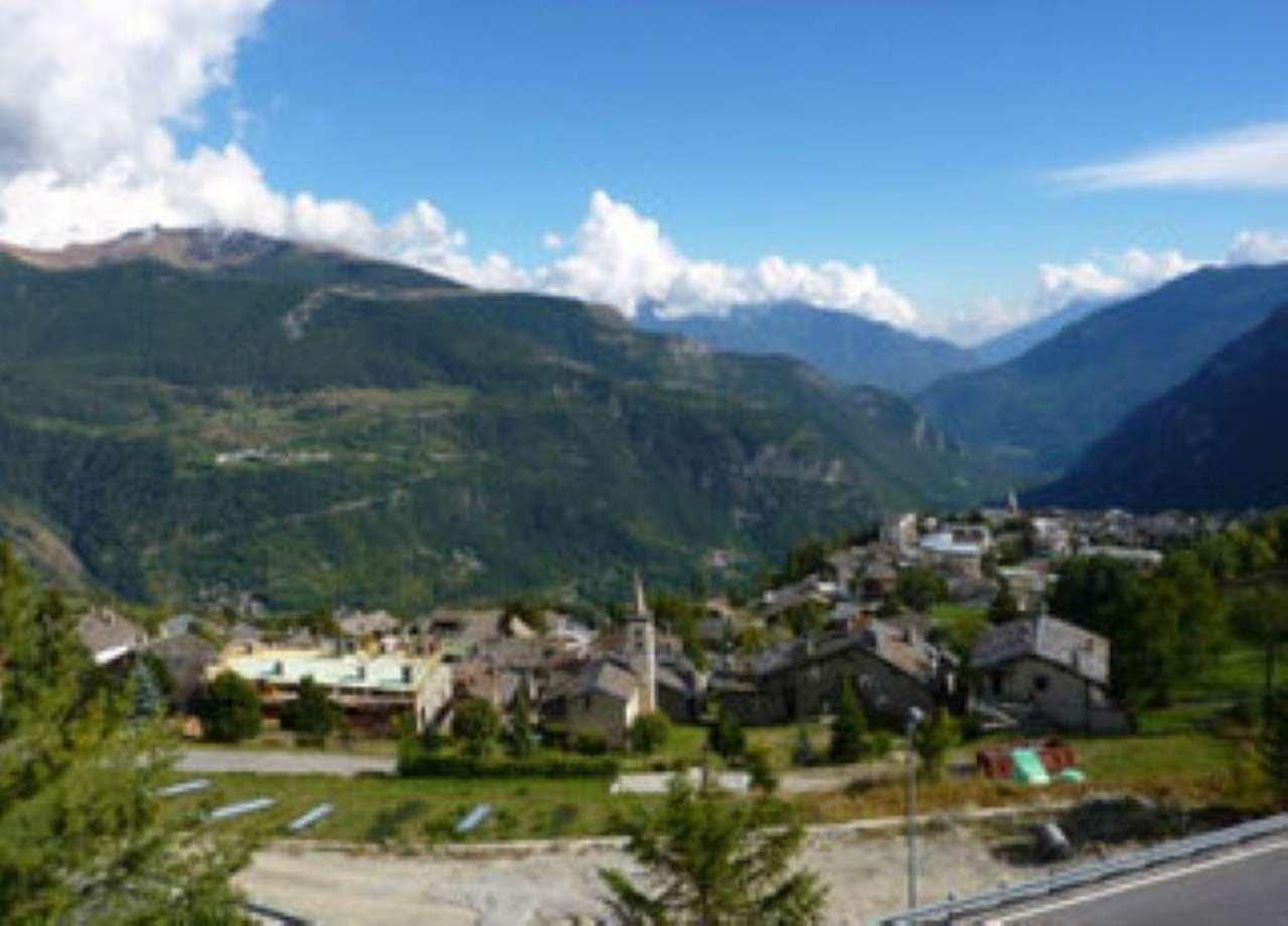 Appartamento in vendita a Torgnon, 4 locali, prezzo € 250.000 | Cambio Casa.it