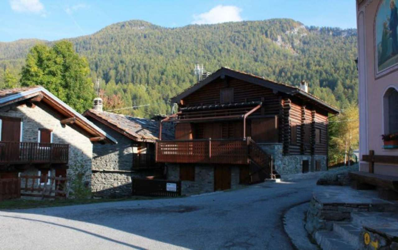 Appartamento in vendita a Antey-Saint-Andrè, 2 locali, prezzo € 115.000 | Cambio Casa.it