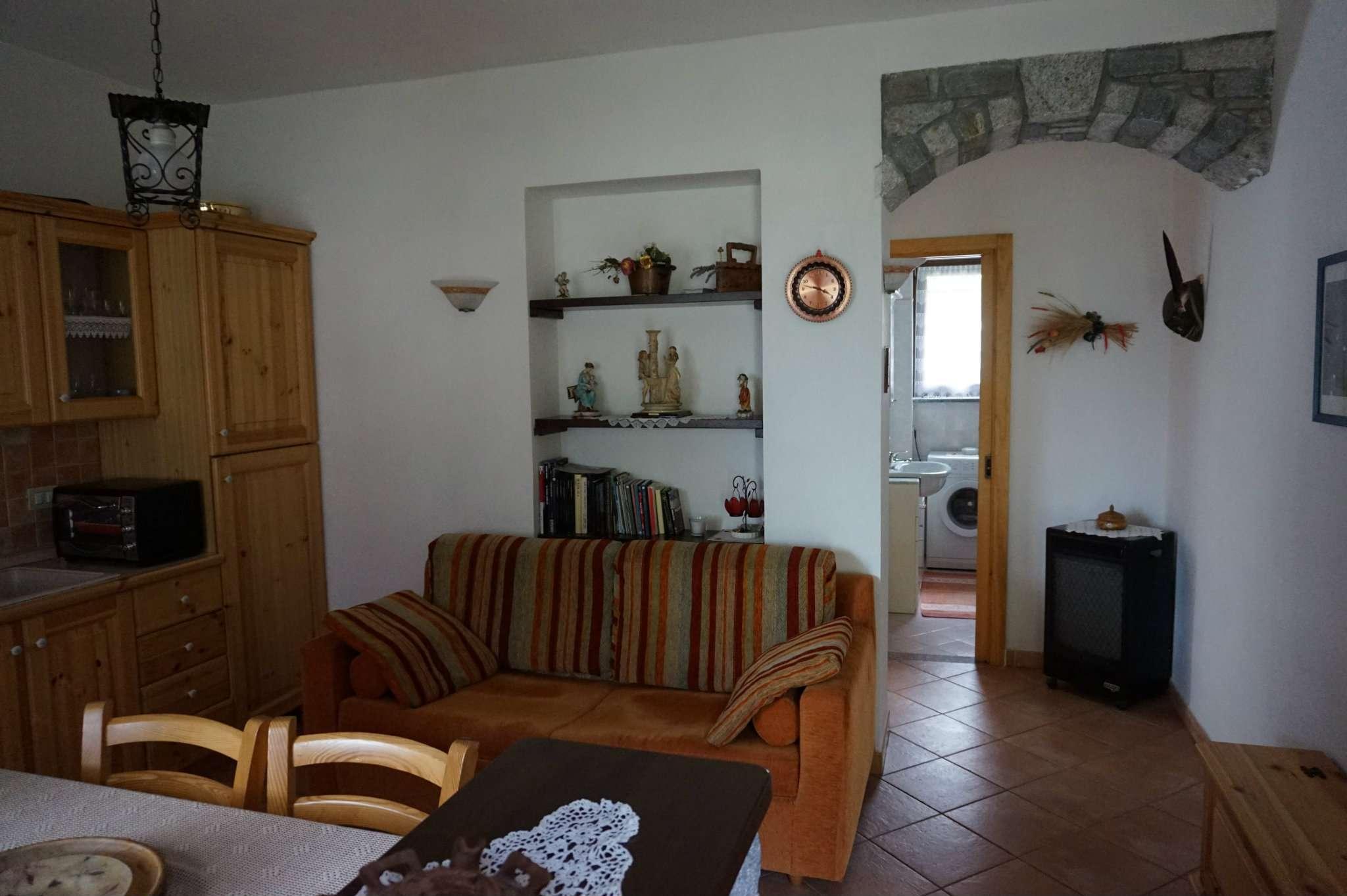 Bilocale Antey Saint Andr Borgo Frazione Ruvere 12