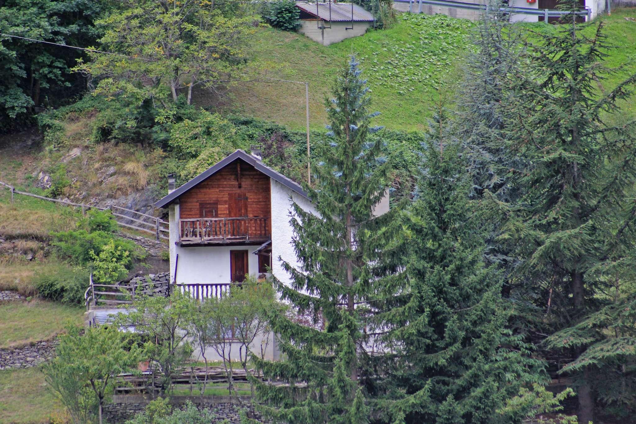 Soluzione Indipendente in vendita a Antey-Saint-Andrè, 6 locali, prezzo € 199.000 | Cambio Casa.it