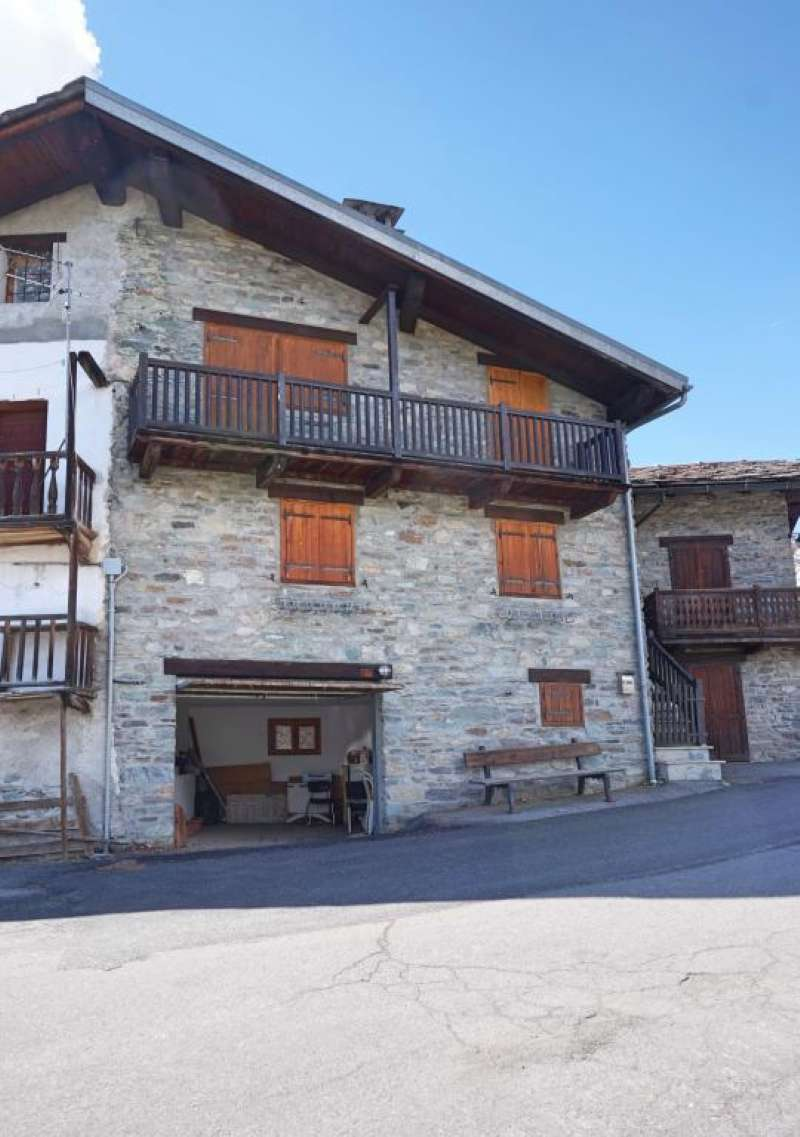 Foto 1 di Appartamento Frazione Triatel 68, frazione Triatel, Torgnon