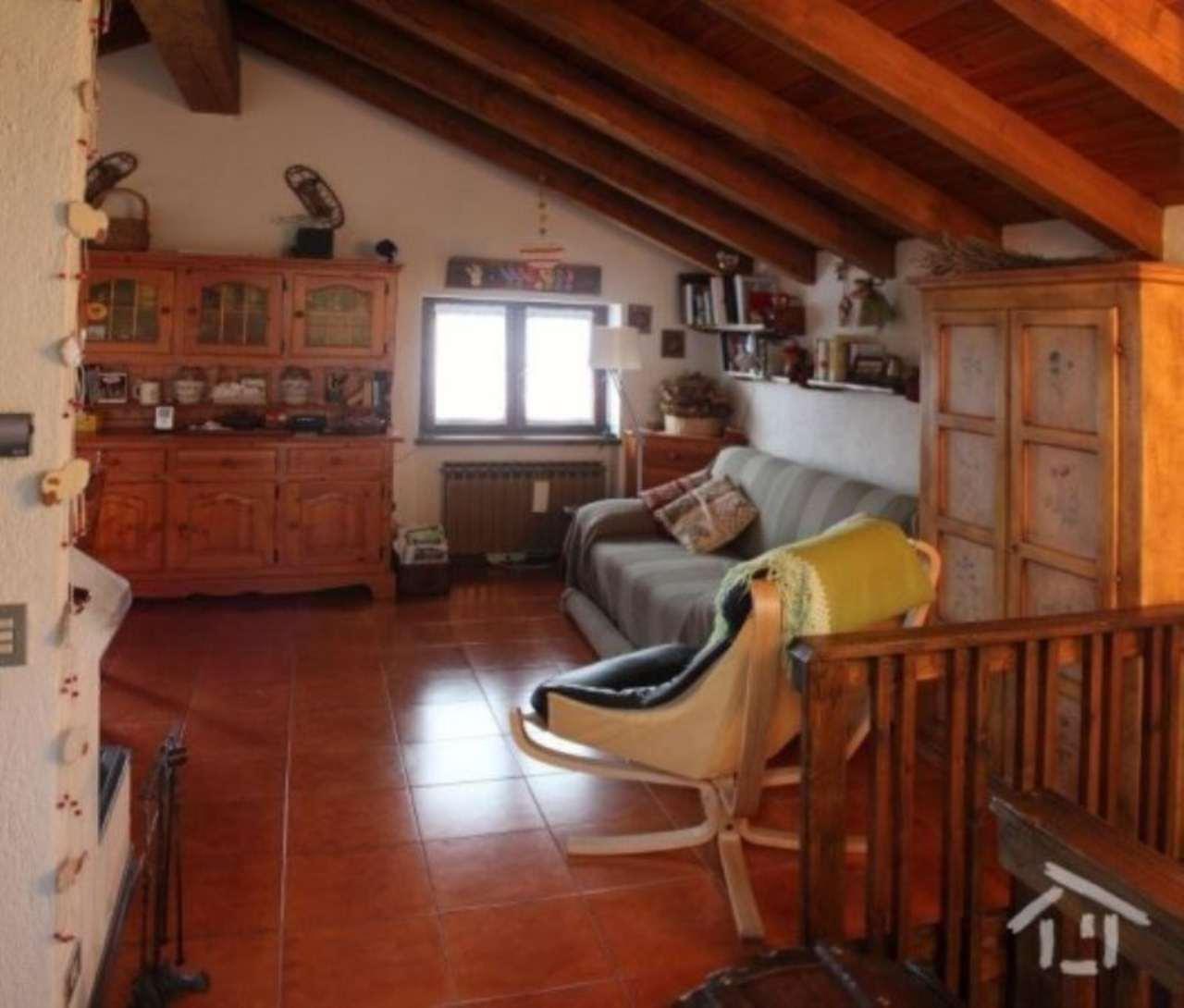Bilocale Torgnon Borgo Croisettes 8