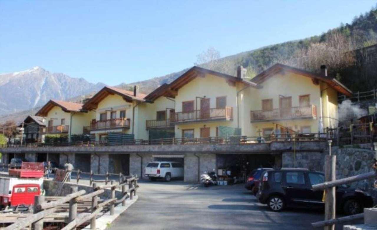 Soluzione Indipendente in vendita a Montjovet, 6 locali, prezzo € 200.000 | Cambio Casa.it