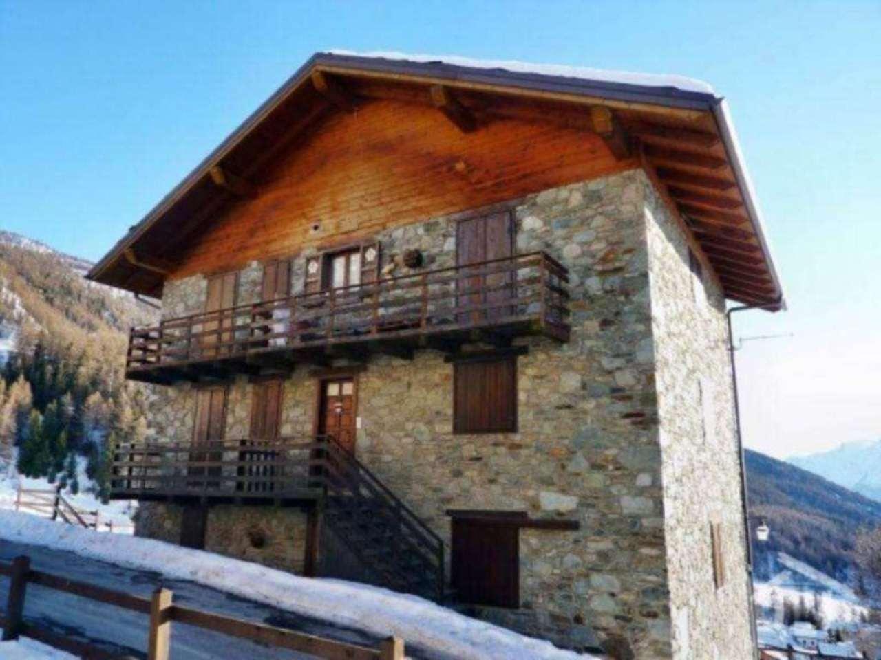 Appartamento in vendita a La Magdeleine, 2 locali, prezzo € 140.000 | Cambio Casa.it