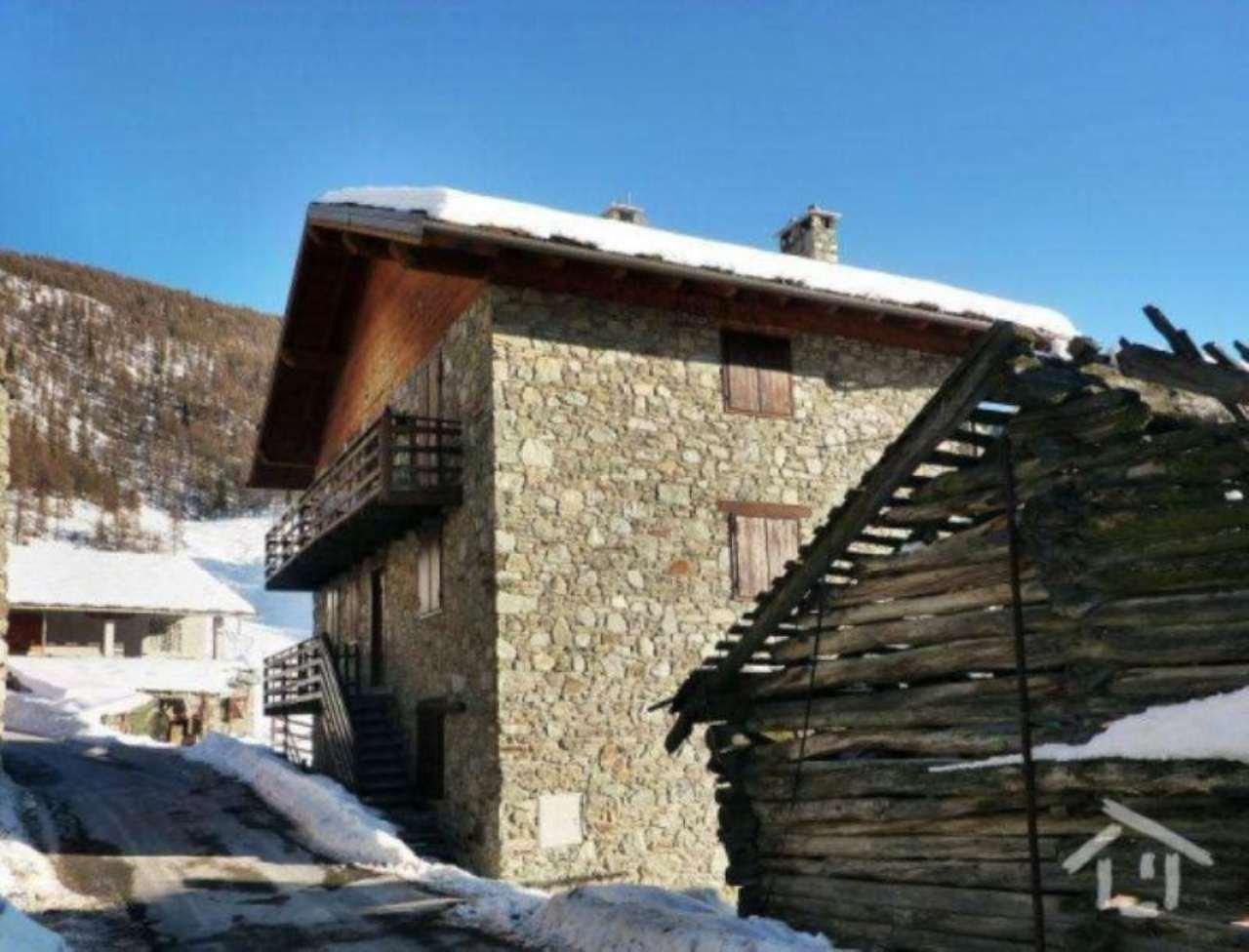 Bilocale La Magdeleine Borgo Artaz 3