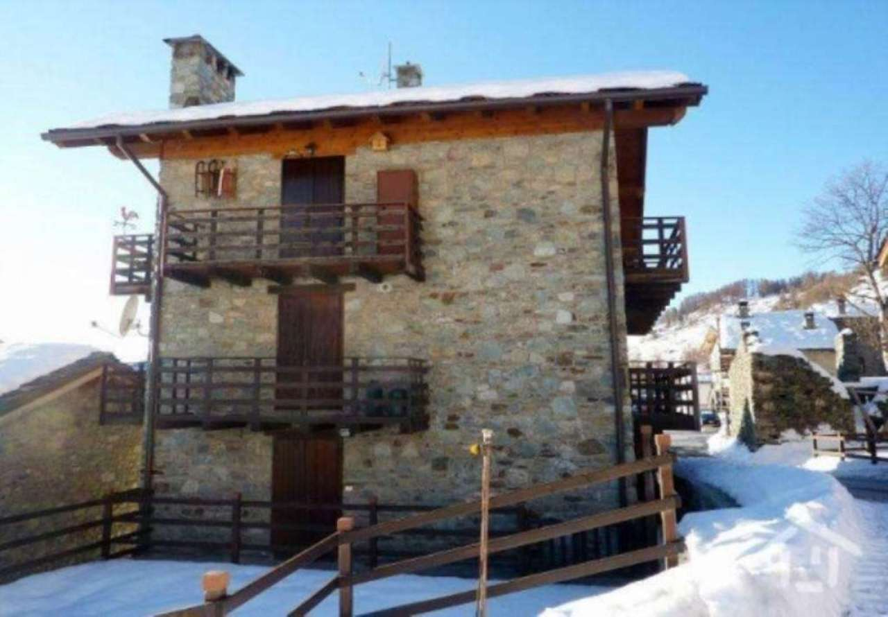 Bilocale La Magdeleine Borgo Artaz 4