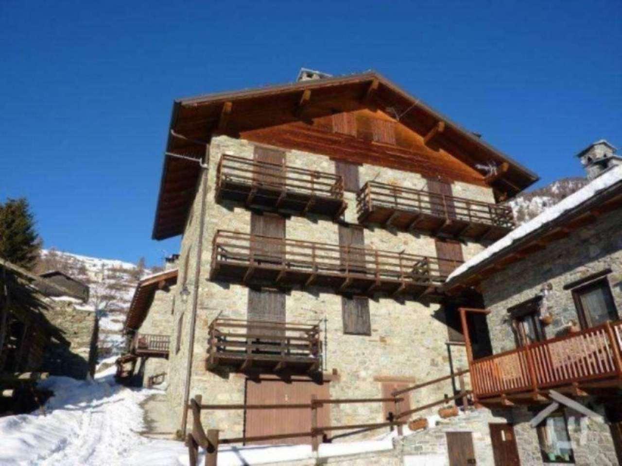 Bilocale La Magdeleine Borgo Artaz 5