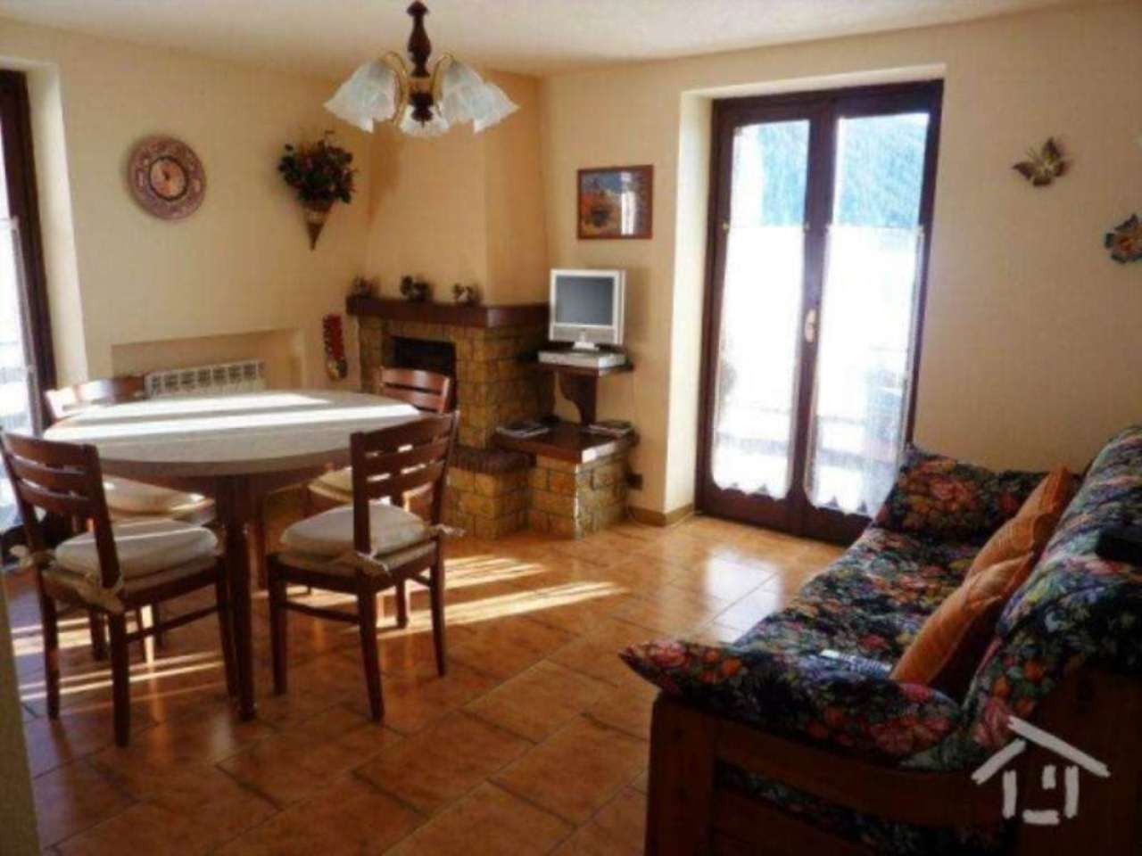 Bilocale La Magdeleine Borgo Artaz 6