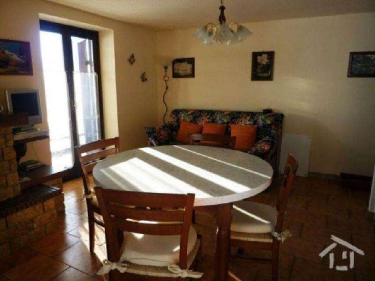 Bilocale La Magdeleine Borgo Artaz 8