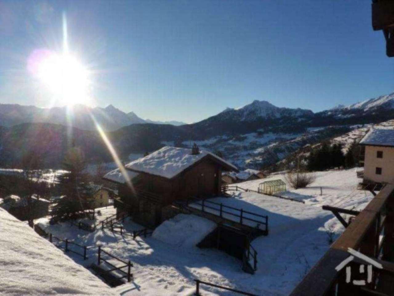 Bilocale La Magdeleine Borgo Artaz 10