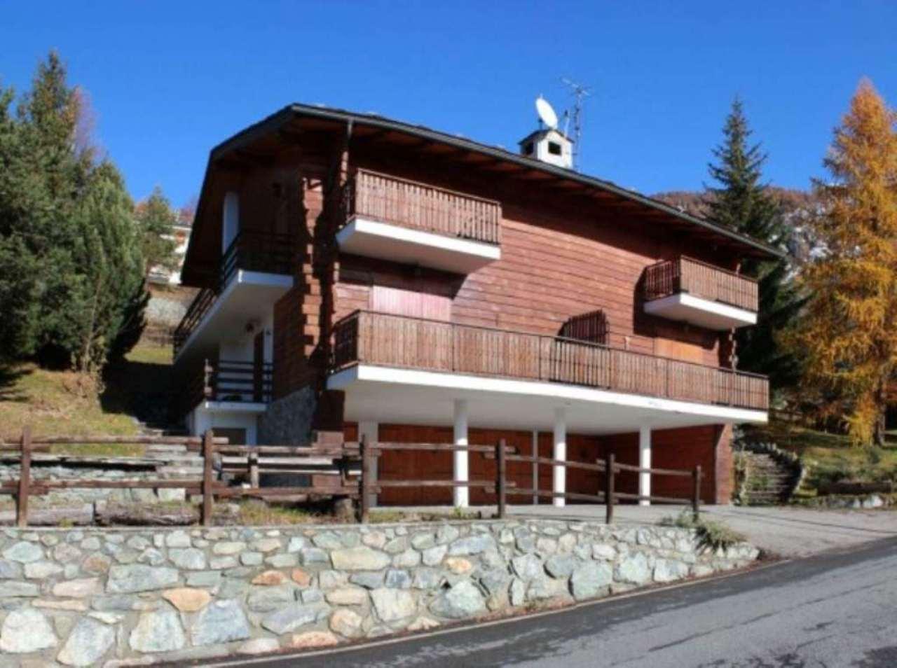 Attico / Mansarda in vendita a La Magdeleine, 4 locali, prezzo € 240.000 | Cambio Casa.it