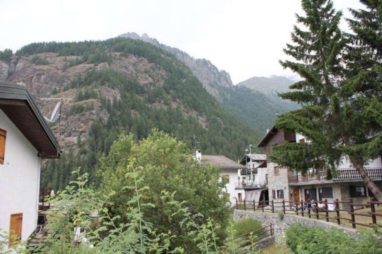 Bilocale Valtournenche Via Frazione Chaloz 2