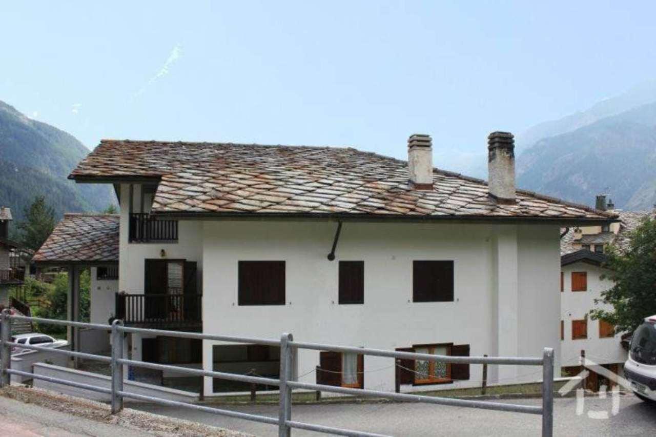 Bilocale Valtournenche Via Frazione Chaloz 1