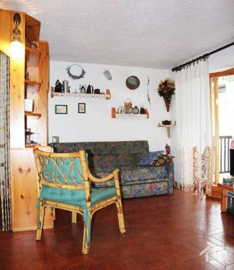 Bilocale Valtournenche Via Frazione Chaloz 9