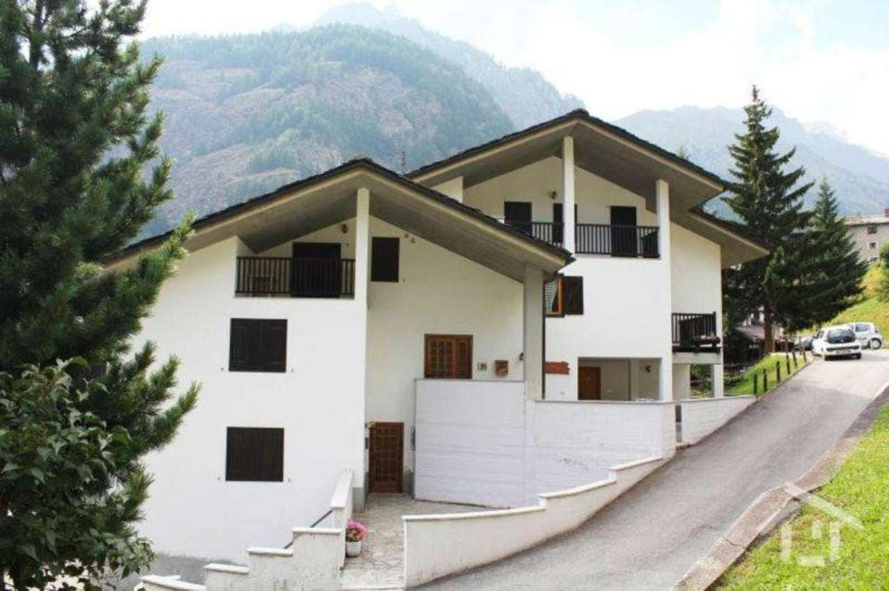Bilocale Valtournenche Via Frazione Chaloz 12