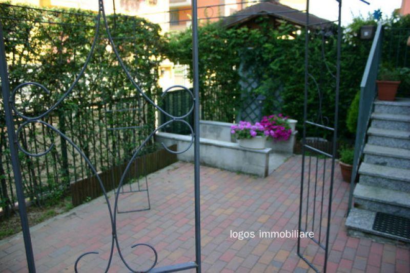 Appartamento in vendita a Gambolò, 3 locali, prezzo € 125.000 | Cambiocasa.it