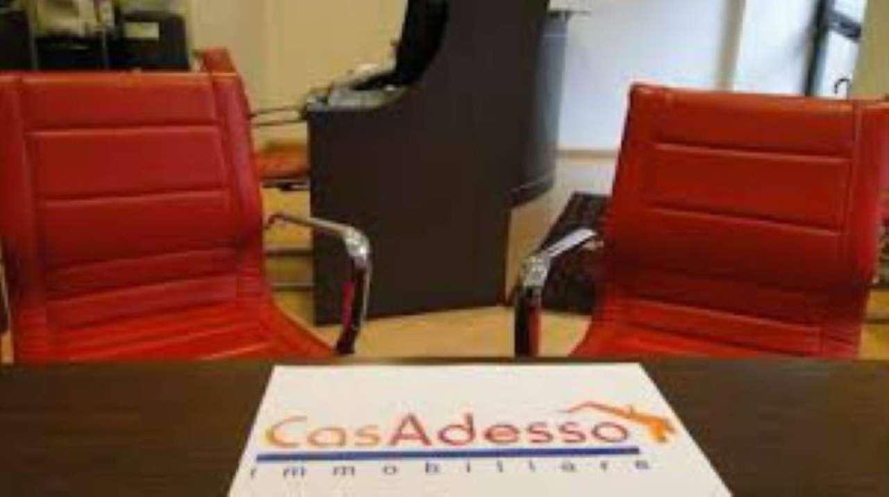 Villa in vendita a Nicolosi, 6 locali, prezzo € 185.000 | Cambio Casa.it