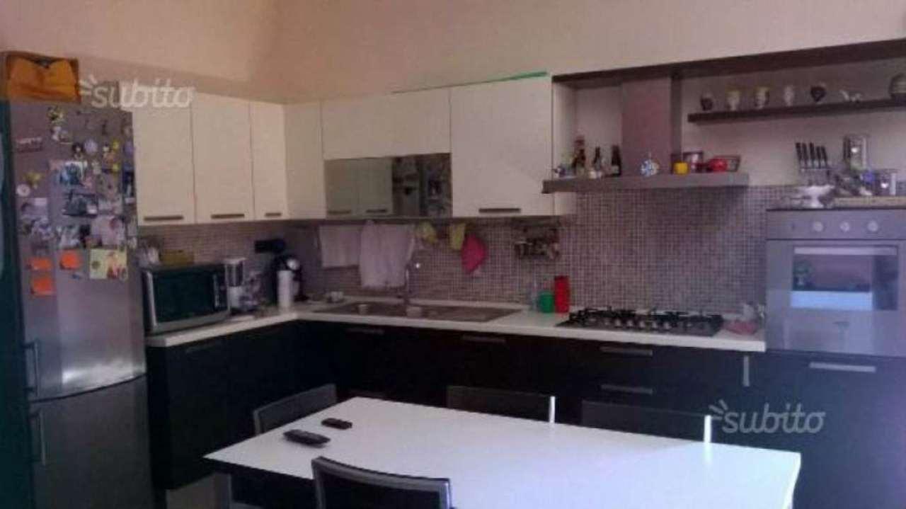Appartamento in Vendita a Sant'Agata Li Battiati