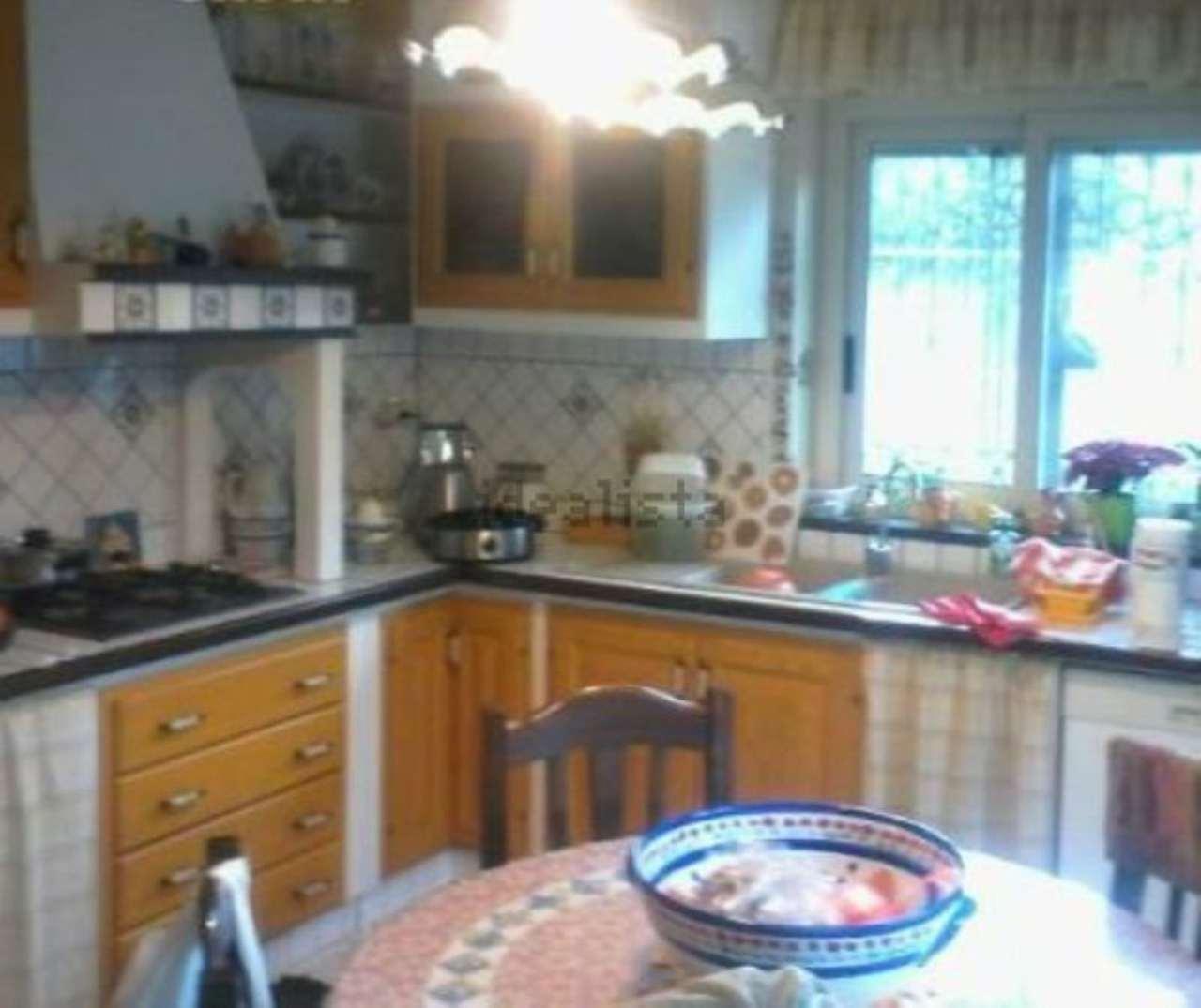 Villa in vendita a Mascalucia, 9999 locali, prezzo € 230.000 | Cambio Casa.it
