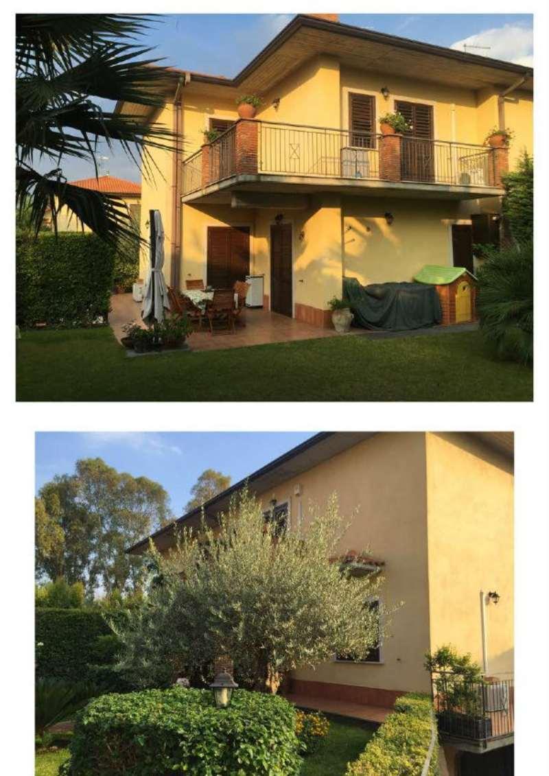 Villa in vendita a Mascalucia, 9999 locali, prezzo € 330.000 | Cambio Casa.it